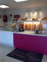 Boulangerie-Pâtisserie Girardon
