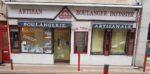 Boulangerie Théréau «La Banette»