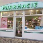 Pharmacie Blond